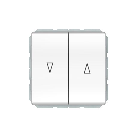 Mygtukas užuolaidų valdymui be rėmelio ST