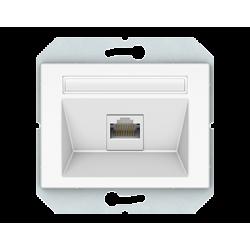 Kompiuterio lizdas be rėmelio XP 500