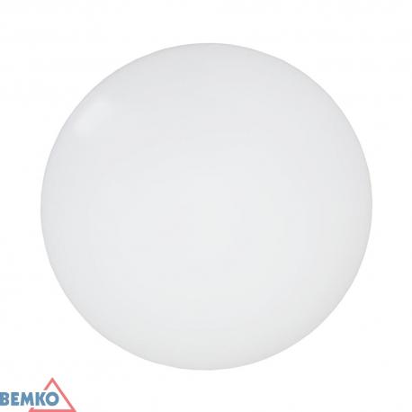 Šviestuvas LED BURSA 10W 4000K (PLB-215M-104)