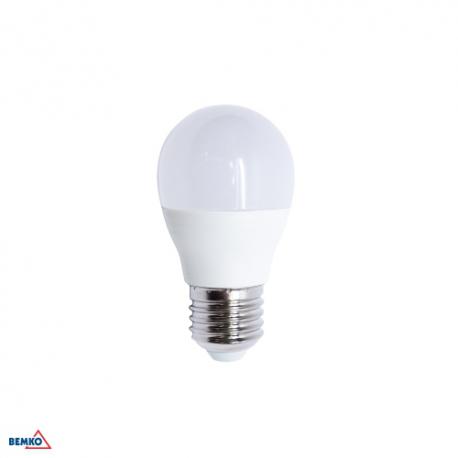 Lempa LED E27 3000K A60