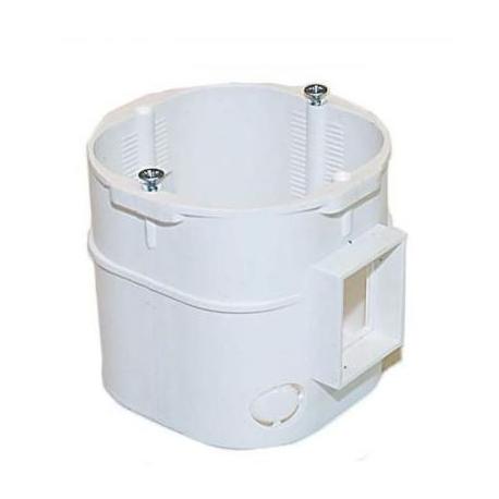 Dėžutė potink. PMD-2F fiksuojama (200vnt)