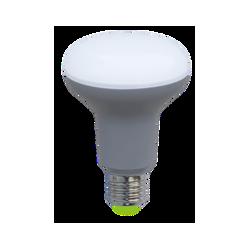 Lempa LED 10W 3000K 220-240V R80 E27 21275 Leduro