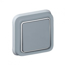 Mygtukas potinkinis Plexo IP55