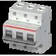 Automatinis jungiklis S800 (ABB)