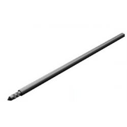 Elektrodas cinkuotas 16mm L1500